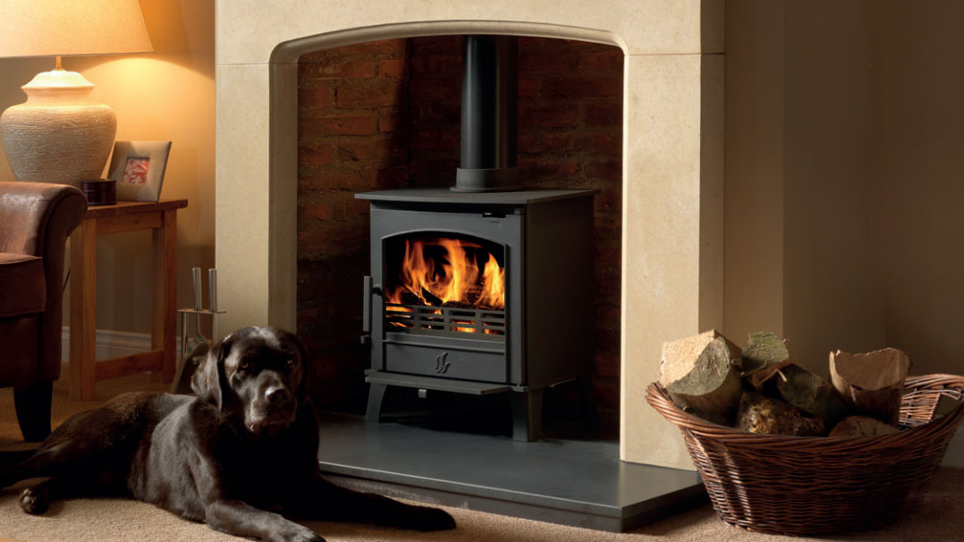 ACR Stoves Earlswood