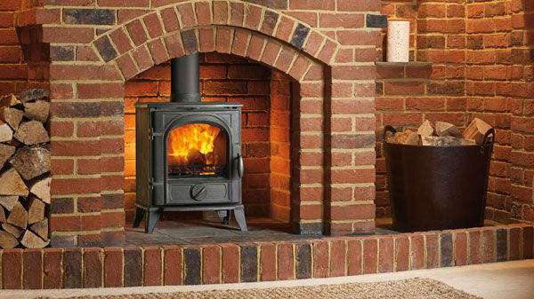 Capital Stoves Sirius 490 Sigma