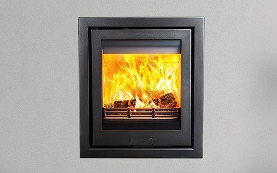 Hunter Stoves Di Lusso R5