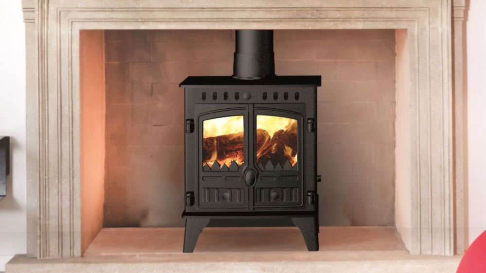Hunter Stoves Herald 4